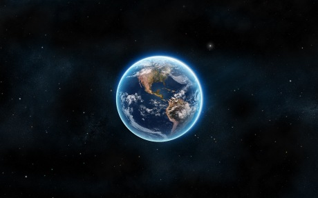 8878466-blue-planet-earth