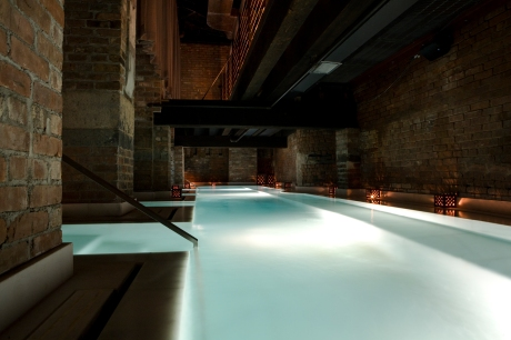 Aire-Warm Pool