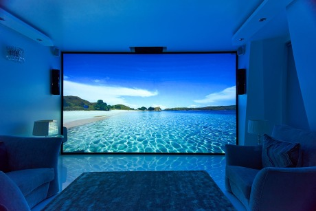 cinema beach 02830 3k